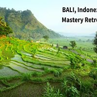 Bali - Mastery Retreat Reevolutia Noilor Stari si Emotiilor