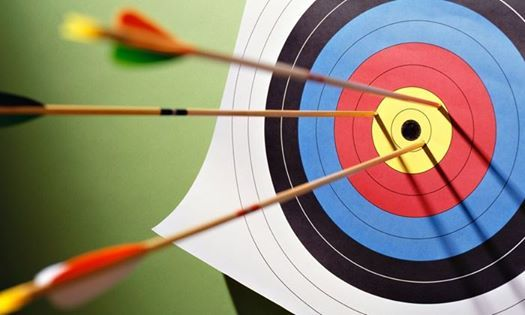 Archery and adventure camp for children
