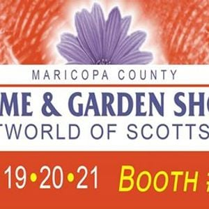 2018 Maricopa County Home And Garden Show At Westworld Of Scottsdale 16601 N Pima Rd Scottsdale