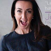 July Networking Event- Global Speaker Entrepreneur Jo Burston