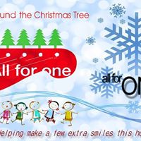 All For One For All Holiday Benefit at Buttero Bayonne NJ