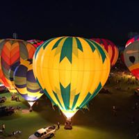 Colorado River Crossing Balloon Festival