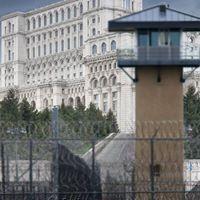 Palatul Parlamentului pucrie de maxim securitate