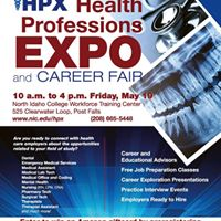 Health Professions Expo and Career Fair