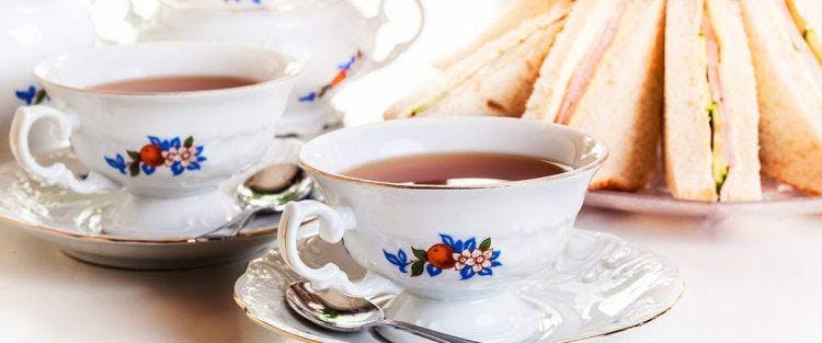 High Tea at the Haus - Mothers Day Edition