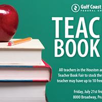 Free Teacher Book Fair