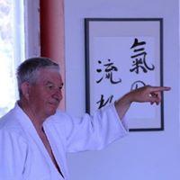 Aikido seminar Philip Burgess 8th Dan