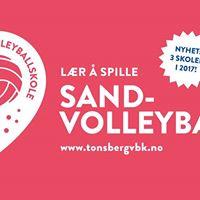 OBOS Sandvolleyballskole 2