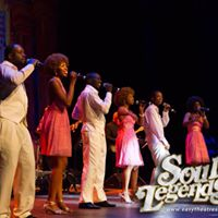 Soul Legends at the Worthing Pavilion Theatre