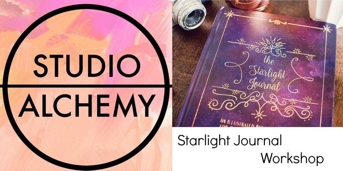 Starlight Journal Workshop