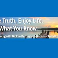 Realize Truth Enjoy Life Share what you know