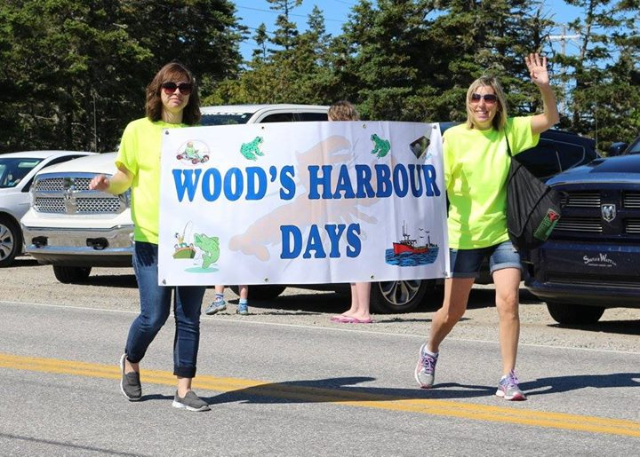 Woods Harbour Days 2017