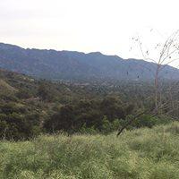 La Tuna Canyon &amp Lida - the proper direction
