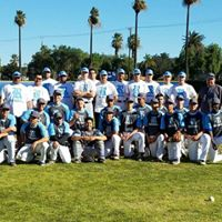8th Annual Ramona Baseball Alumni Game