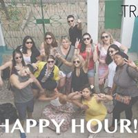 Travendly May 24 Happy Hour