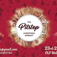The Pitstop - Christmas Market