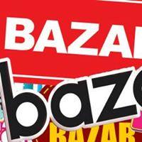 Bazar Presencial