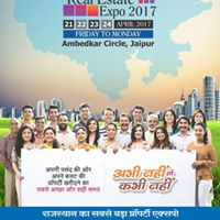 Rajasthan Real Estate Expo 2017