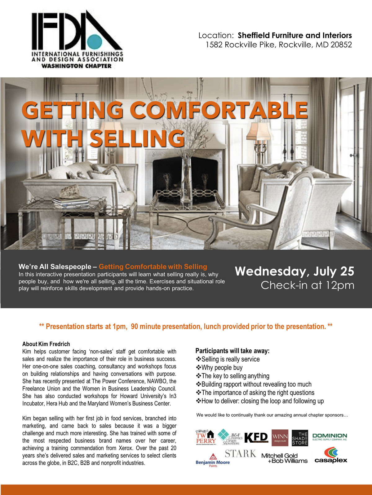 Getting Comfortable W Selling At Sheffield Furniture Interiors