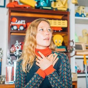 Julia Jacklin in Paradiso Noord
