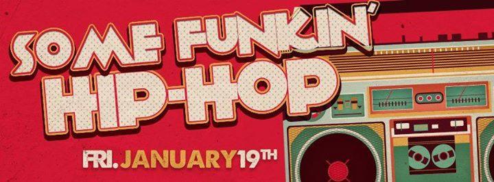 Some Funkin Hip Hop