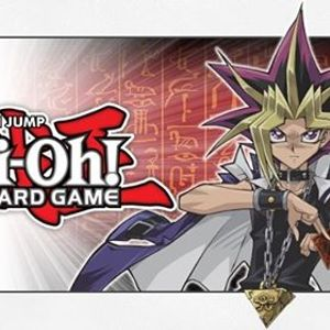 Yu-Gi-Oh Advanced Format Tournament