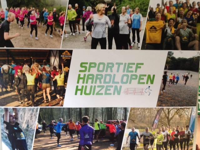 Sportief Hardlopen Huizen : Bootcamp training sportief hardlopen huizen at camping de