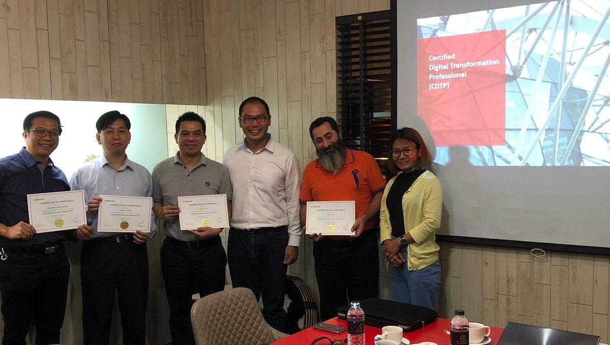 Leadership  Management Essentials (LME) Executive Workshop