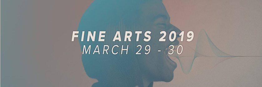 Fine Arts 2019