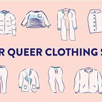 Super Queer Clothing Swap