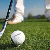 Golf Day Fundraiser