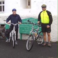 Boldon Outdoor Activities Club-(Monthly Cycle Ride-Sunday)