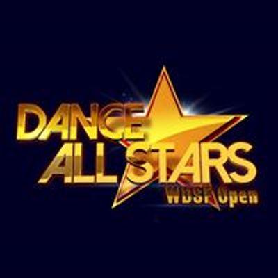 DANCE ALL STARS - WDSF Open