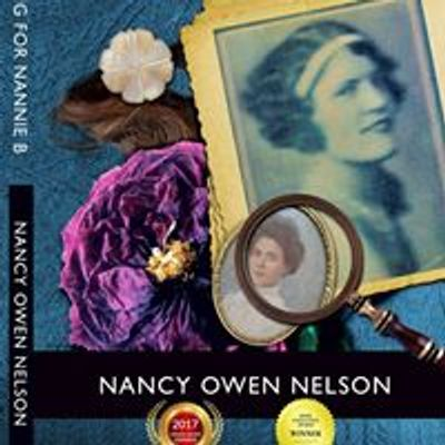 Nancy Owen Nelson