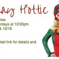 Holiday Hottie Series