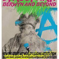 Street Art Berwyn &amp Beyond