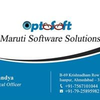 OptoSoft - Optical Shop Software for retailers & wholesalers