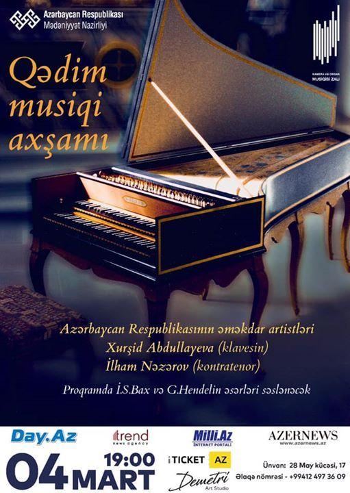 Barokko musiqisinin gecsi
