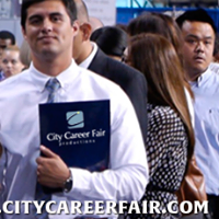 Los Angeles 17th Annual Diversity Employment Day Career Fair
