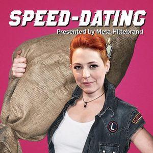 Speed dating rentner