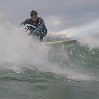 Film Screening Gaza Surf Club