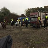 Saddle up Saturday