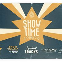 Dusty Jazz - Show Time Crew - Special Track