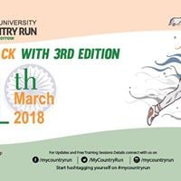 My Country Run 2018