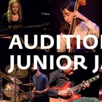 Junior Jazz Open Day