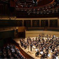 Conservatory Orchestra Series Albert Tiu Plays Tchaikovsky