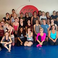 Womens self-defense seminar (free)