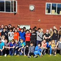 School Rugby Day - Aktiv ret Rundt