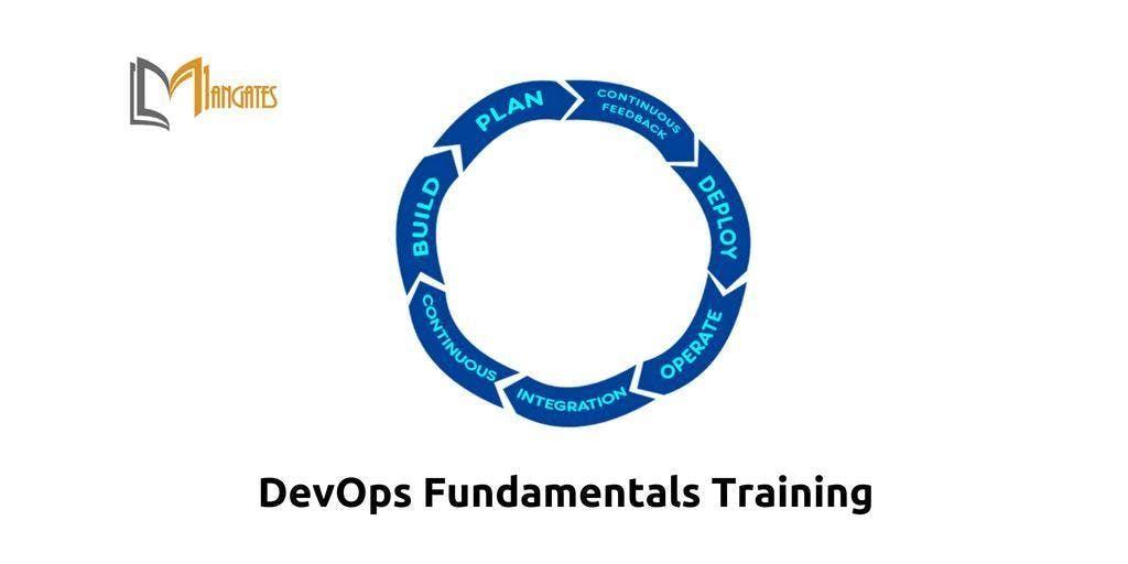 DevOps Practitioner Training in Toronto on Mar 14th-15th 2019