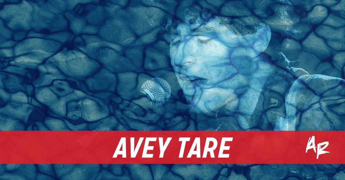 Avey Tare